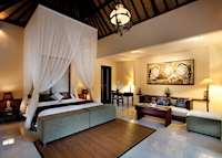 Peliatan villa, Tepih Sawah, Ubud