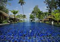 Pool, Bangsak Village, Khao Lak
