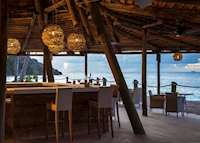 Tee Pee Bar, Galley Bay Resort & Spa, Antigua