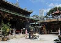 Thian Hock Keng