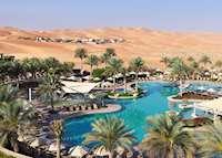 Pool, Qasr Al Sarab Desert Resort by Anantara, Abu Dhabi