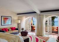 Oceanview Junior Suite, Tamarind by Elegant Hotels, Barbados