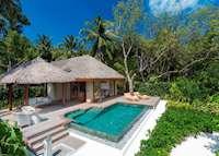 Baros Suite, Baros Maldives, Maldive Island