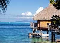 Le Maitai Polynesia,Bora Bora