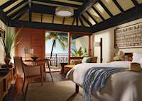 Tropical beachfront room, The Westin Denarau Island Resort and Spa, Denarau Island and Port Denarau