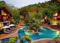 Pool, The Tubkaak Resort