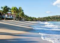 Beach, Galley Bay Resort & Spa, Antigua