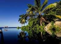 Banyan Tree Seychelles,Mahe