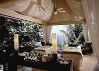 Spa, Banyan Tree Seychelles, Mahe