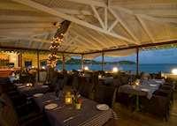 Bagatelle Restaurant, Bequia Beach Hotel, Bequia