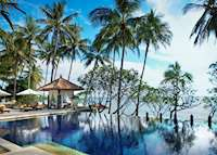 Swimming Pool, Spa Village Resort Tembok Bali