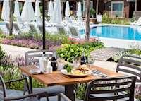 Pool, Kimera Lounge, Cirali