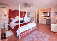 Ocean Deluxe Room, Little Arches Boutique Hotel, Barbados