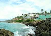 The Atlantis Hotel, Barbados