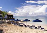 Beach, The Sandpiper, Barbados