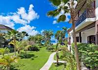Gardens, The Sandpiper, Barbados