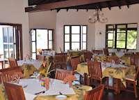 Restaurant, Petite Anse, Grenada
