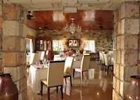 Terrace Restaurant, The Inn at English Harbour, Antigua