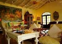 Lounge, Bequia Beach Hotel, Bequia