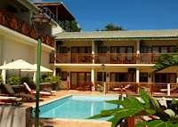 Pool, Bequia Beach Hotel, Bequia
