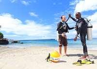 Scuba Diving, Ti Kaye Resort & Spa, Saint Lucia