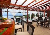 Kai Manje Bar, Ti Kaye Resort & Spa, Saint Lucia