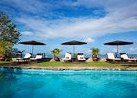 Pool, Ti Kaye Resort & Spa, Saint Lucia