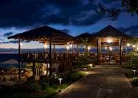 Cliff at Cap Restaurant, Cap Maison, Saint Lucia
