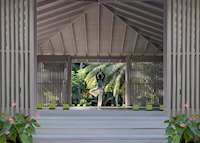 The Yoga Pavilion, Carlisle Bay, Antigua