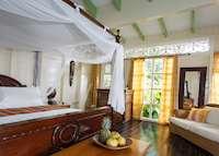 Bedroom, Fond Doux Plantation & Resort, Saint Lucia