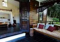 Cottage, Fond Doux Plantation & Resort, Saint Lucia