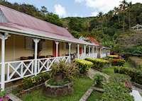 Reception, Fond Doux Plantation & Resort, Saint Lucia