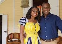 Fond Doux's owners, Fond Doux Plantation & Resort, Saint Lucia
