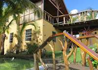 Villa, Maca Bana Luxury Boutique Resort, Grenada
