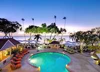 Main pool, Tamarind by Elegant Hotels, Barbados