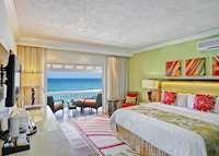 Ocean Front Room, Tamarind by Elegant Hotels, Barbados