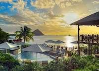 Pool, Cap Maison, Saint Lucia
