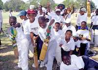Young Cricketers, Barbados, Barbados