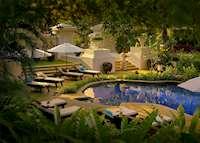 Pool, Tanjong Jara Resort, Kuala Dungun