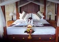 One bedroom villa in Munduk Moding Plantation