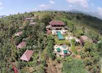 Munduk Moding Plantation Nature resort & Spa