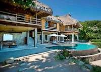Lantoro Two Bedroom Villa - Pool