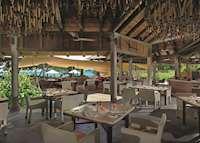 Seselwa Restaurant, Constance Ephelia Resort, Mahe