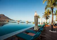 Pool, Sands Suites Resort & Spa, Mauritius