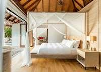 Beach Villa, COMO Maalifushi, Maldive Island