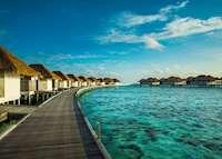 COMO Maalifushi, Maldive Island