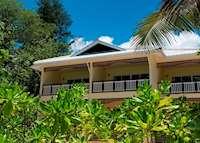 Acajou Beach Resort, Praslin