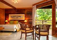 Standard Room, Acajou Beach Resort, Praslin