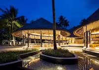 Thila Bar, COMO Maalifushi, Maldive Island
