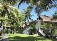 20 Degrees South, Mauritius